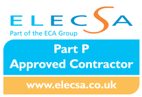 Elecsa Approved Contractor Part P