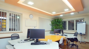 Commercial Lighting Installers